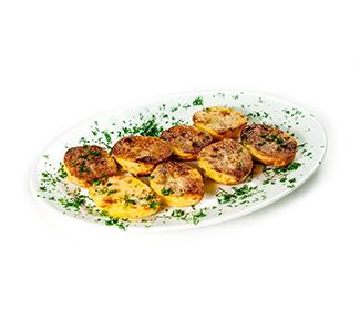 Картофель для гриля
