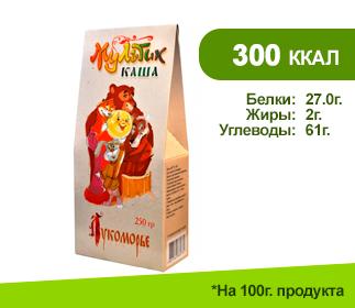 КАША МУЛЬТИК 250гр.</br>(Лукоморье)